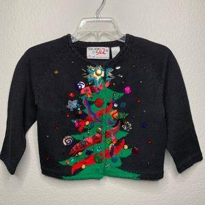 Michael Simon Vintage Classic Christmas Kids 4/5